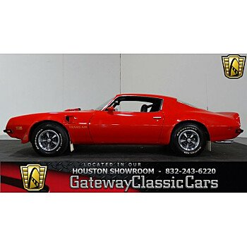 1974 Pontiac Firebird for sale 100964129